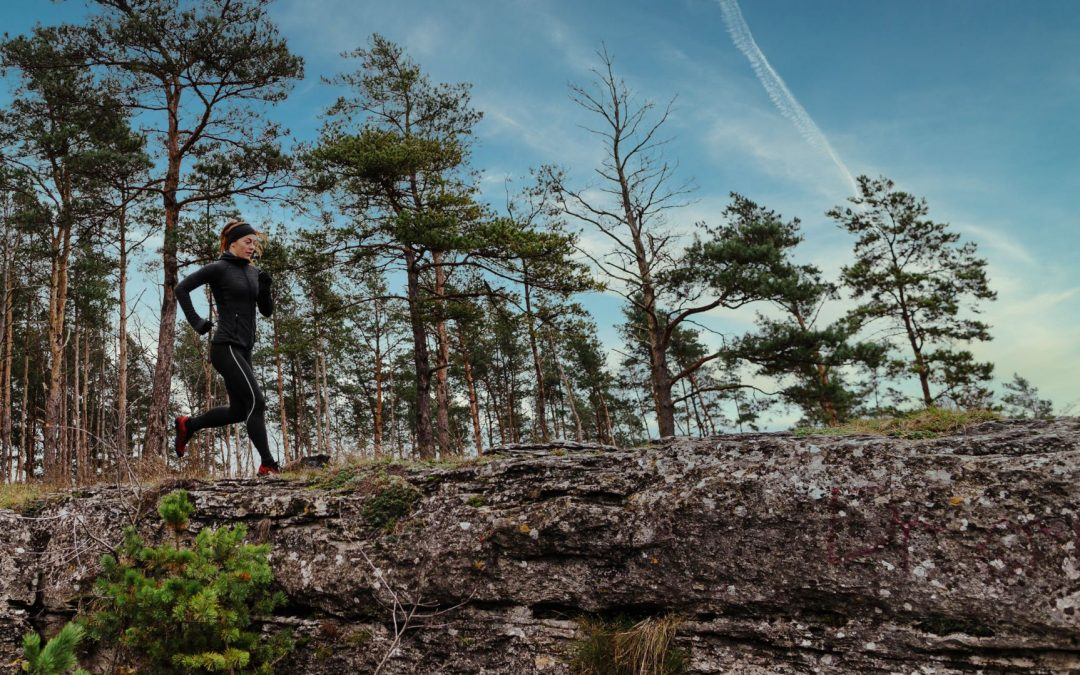 How to Start Running and Minimize Potential Beginner's mistakes and Injuries